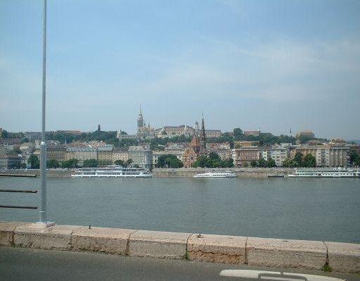 Danube river europe the danube river in hungary