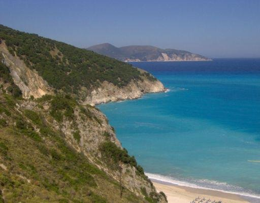 Photos of the Greek Islands., Kefalonia Greece