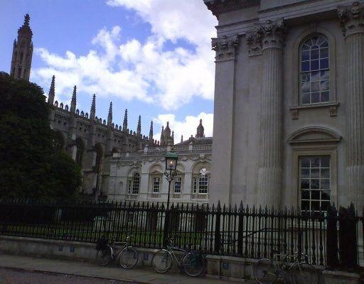 Photo of the university, United Kingdom., Nottingham United Kingdom