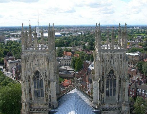 Photos of the York Cathedral, United Kingdom., United Kingdom