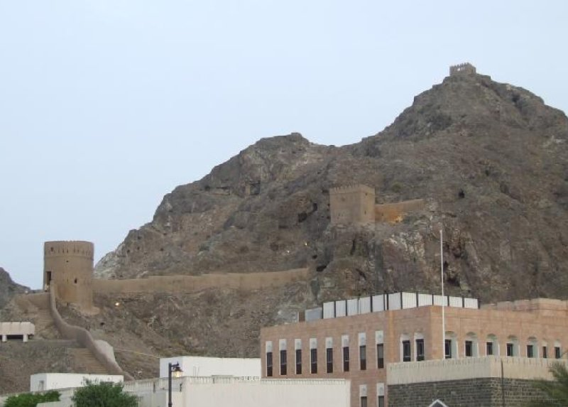Photos of Muscat in Oman, Oman