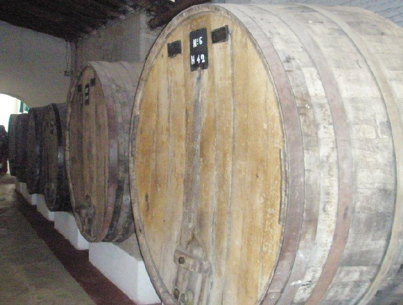 Wine cellars in Mendoza, Argentina, Mendoza Argentina