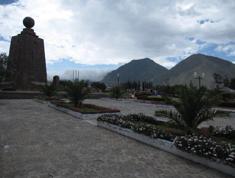 Photos of La Mitad del Mundo, Ecuador, Ecuador