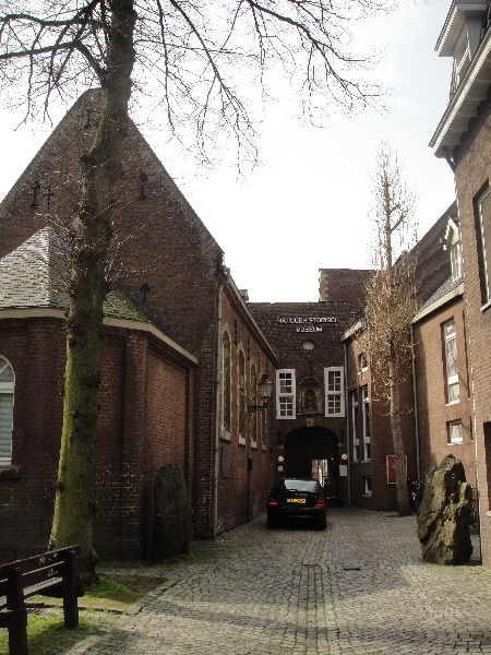 Things to do in Maastricht: Natuurhistorisch Museum , Maastricht Netherlands
