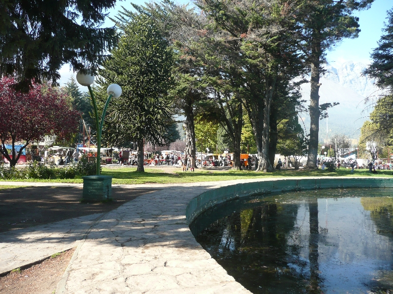 Pictures of El Bolson, Argentina, El Bolson Argentina