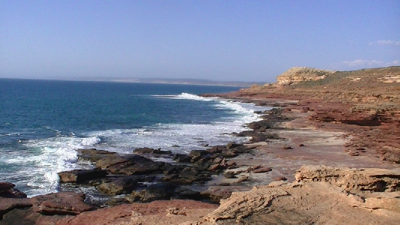 Photos of Kalbarri, Western Australia, Australia