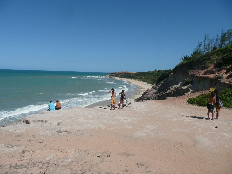 Photos of Pipa Beach, Brazil, Pipa Brazil