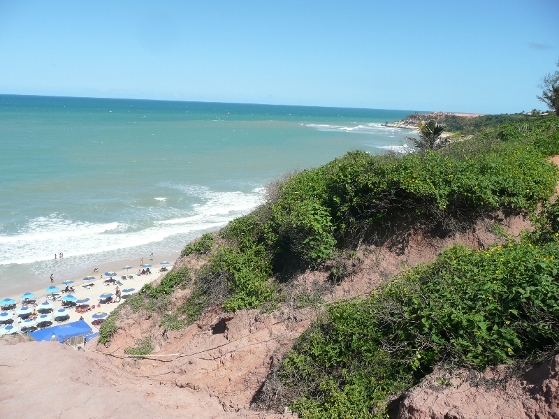 Pictures of Pipa Beach, Brazil, Pipa Brazil