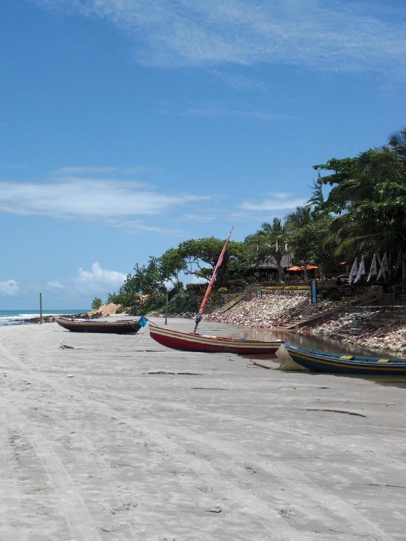 Jijoca de Jericoacoara Brazil Adventure