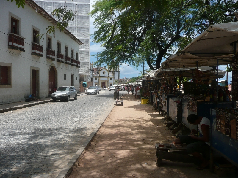Photos of Olinda, Brazil, Brazil
