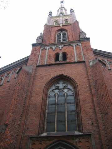 Photos of Riga, Latvia, Riga Latvia