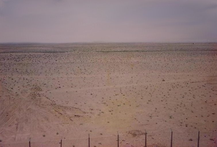Photos of the desert in Iraq, Iraq