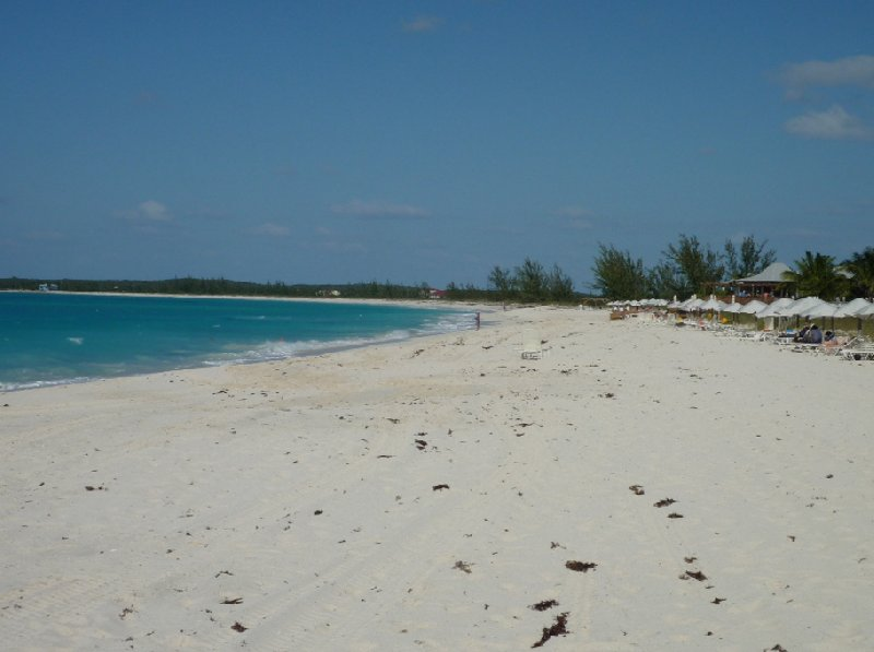Pictures of the beaches on the Bahama's, Bahamas