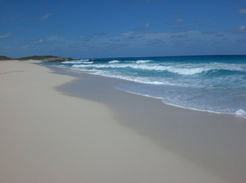 Beaches of the Bahama's, Freeport Bahamas