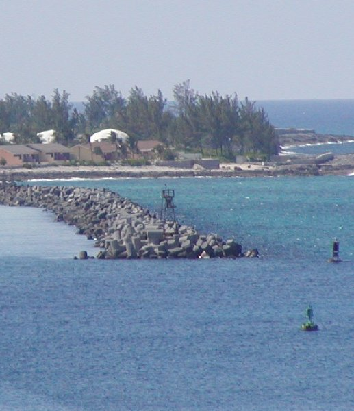 Photos of Nassau, Bahama's, Bahamas