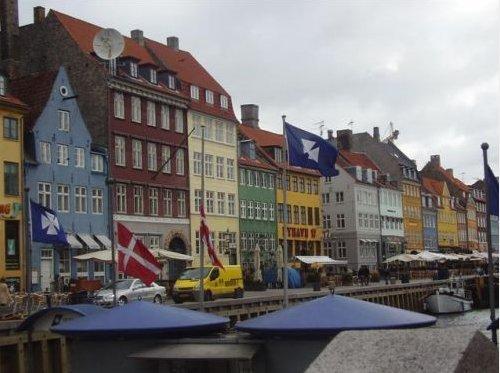 Pictures of Copenhagen, Denmark, Denmark