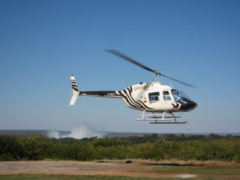 Victoria Falls Zimbabwe Victoria Falls Helicopter ride, Zimbabwe