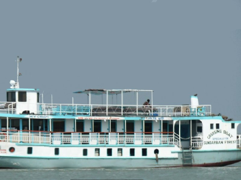 Sundarbans National Park Forest Cruise, Bangladesh, Bangladesh
