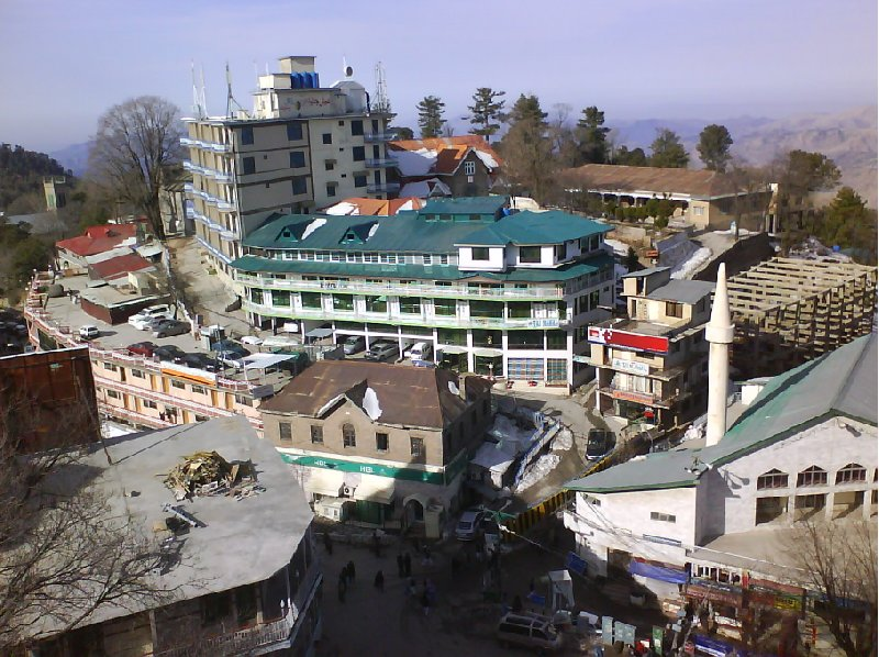 Pictures of Murree, Pakistan, Pakistan