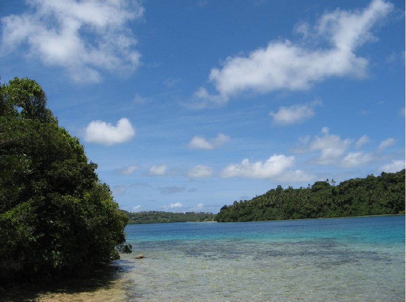 Pictures of our trip to the Tonga Islands, Nuku'alofa Tonga