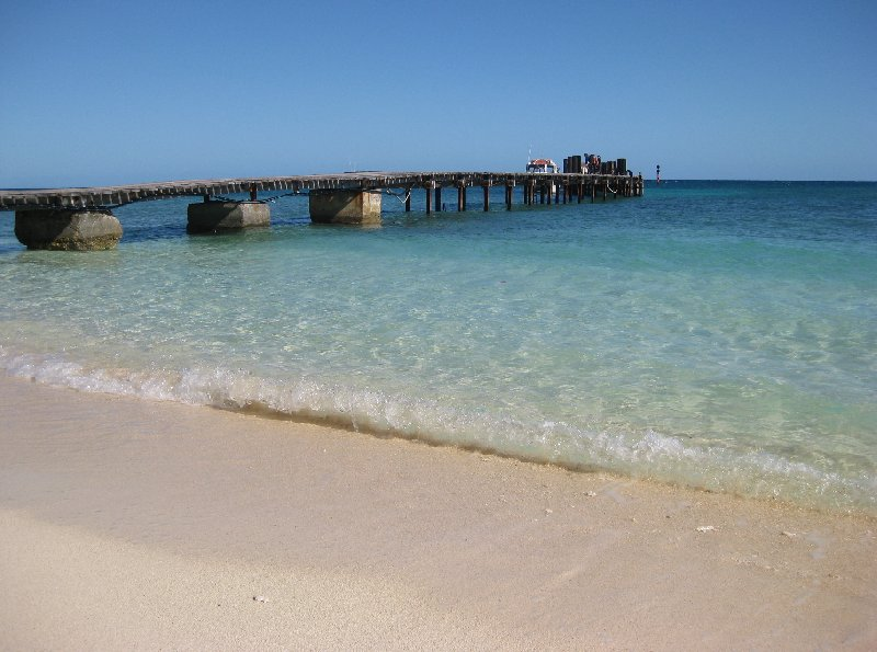 Photos of the beaches, New Caledonia, Nouma New Caledonia