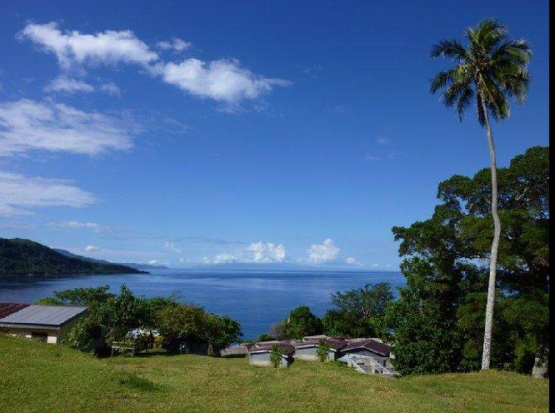 Photos of the Vanuatu islands, Port Vila Vanuatu