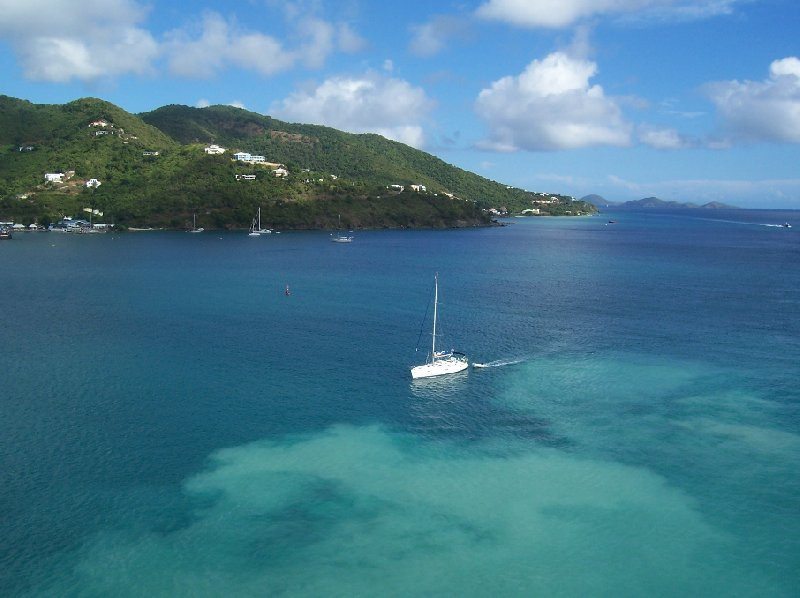 Photos of Tortola Island, Virgin Islands, Road Town British Virgin Islands