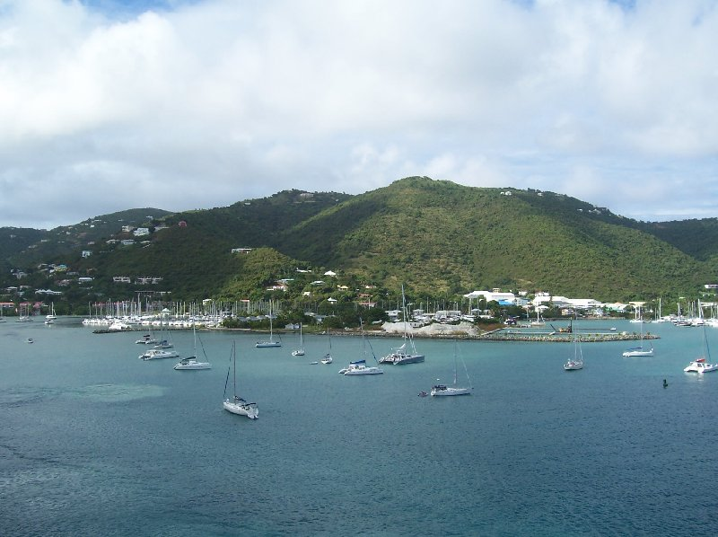 Haven Road Town, Tortola, British Virgin Islands, Road Town British Virgin Islands