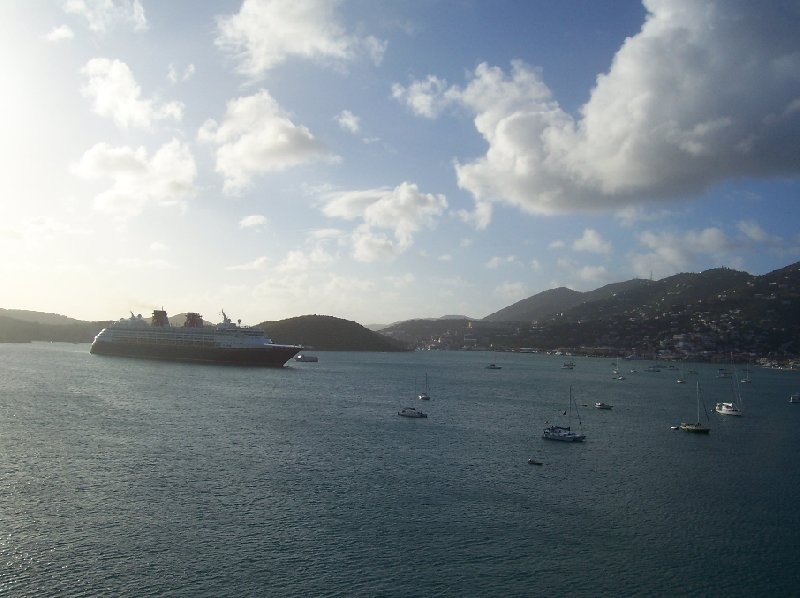 Photos of our Virgin Islands Cruise around the island of St Thomas, Charlotte Amalie United States Virgin Islands