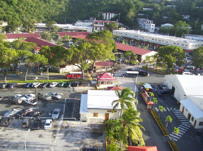 Photos of Charlotte Amalie, St Thomas, United States Virgin Islands