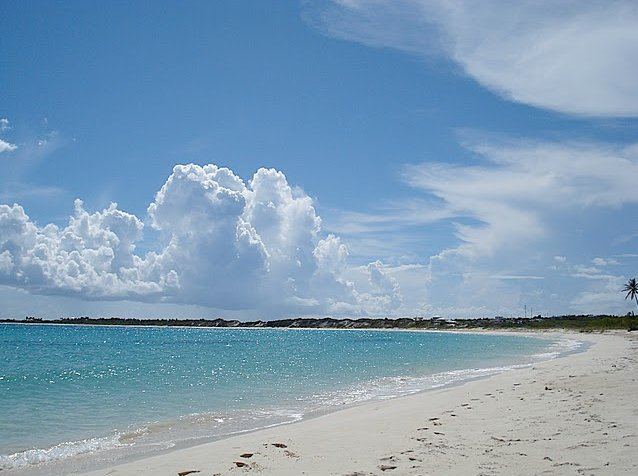 Pictures of Anguilla, Lesser Antilles, The Valley Anguilla