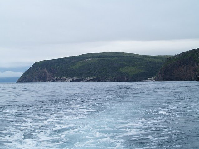 By Ferry to Saint Pierre and Miquelon Islands, Saint Pierre and Miquelon