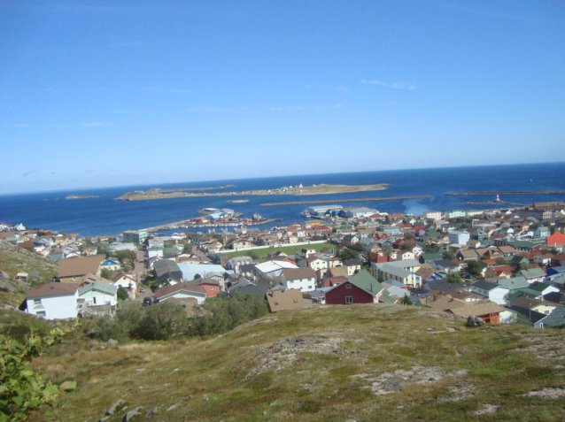 Photos of Saint Pierre, Saint Pierre Saint Pierre and Miquelon