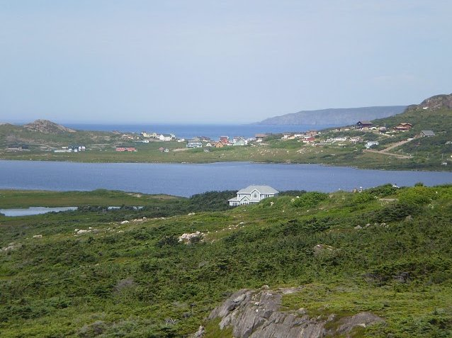 Pictures of Saint Pierre and Miquelon Islands, Saint Pierre Saint Pierre and Miquelon