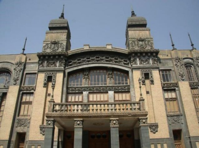 State Academic Opera and Ballet Theatre in Azerbaijan, Azerbaijan