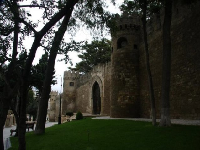Photos of Baku, Azerbaijan, Azerbaijan
