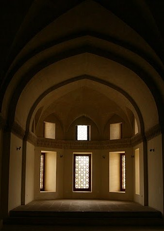 Photos inside the Palace of the Shirvanshahs, Baku, Azerbaijan, Azerbaijan