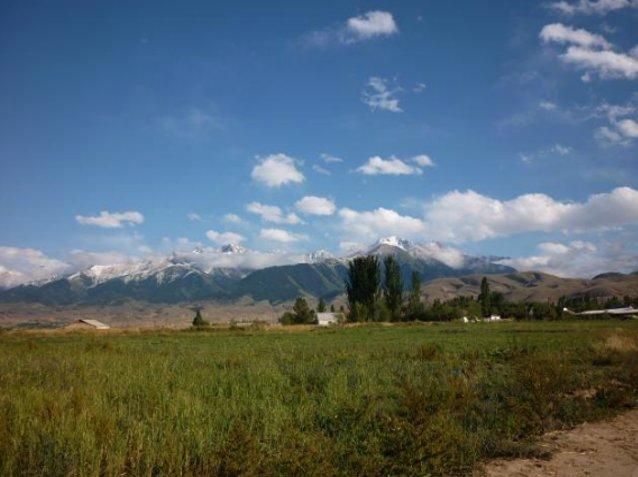 Photos of Issyk Kul Lake, Kyrgyzstan, Kyrgyzstan