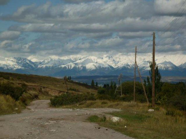 Pictures of Issyk Kul Lake, Kyrgyzstan, Kyrgyzstan