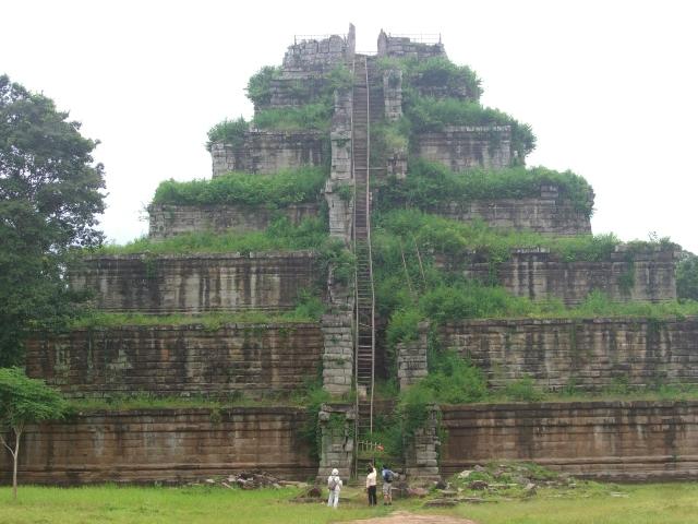 Koh Ker Siem Reap , Siem Reap Cambodia