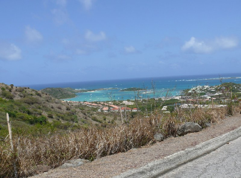 Holiday photos of Sint Maarten, Netherland Antilles, Philipsburg Netherlands Antilles