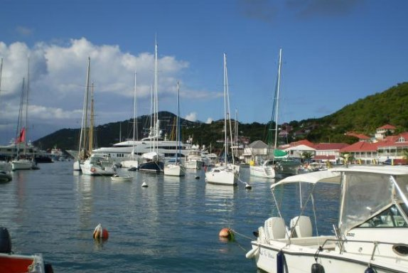Pictures of Gustavia, St Barths, Saint Barthelemy