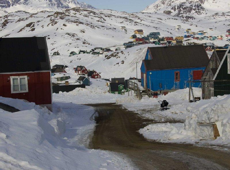 Photos of Tasiilaq, Greenland, Greenland