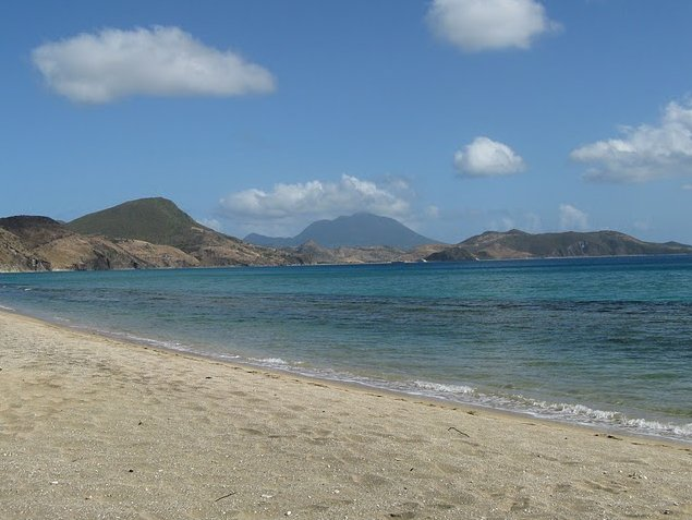Pictures of Frigate Bay, Saint Kitts and Nevis, Saint Kitts and Nevis