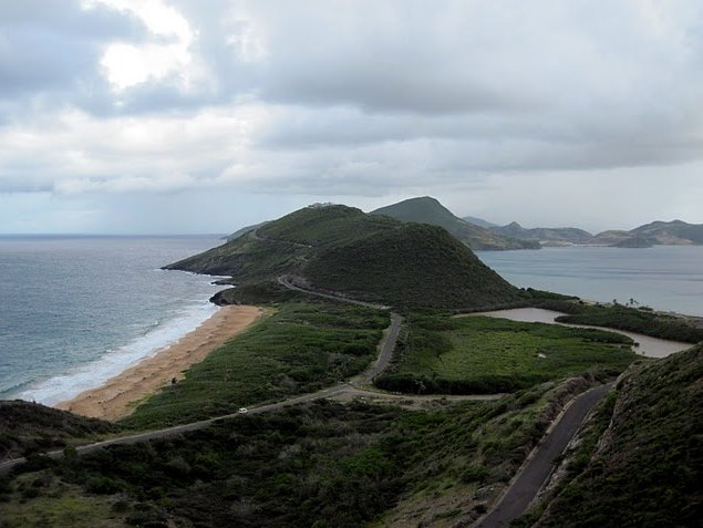 Photos of Saint Kitts and Nevis, Basseterre Saint Kitts and Nevis