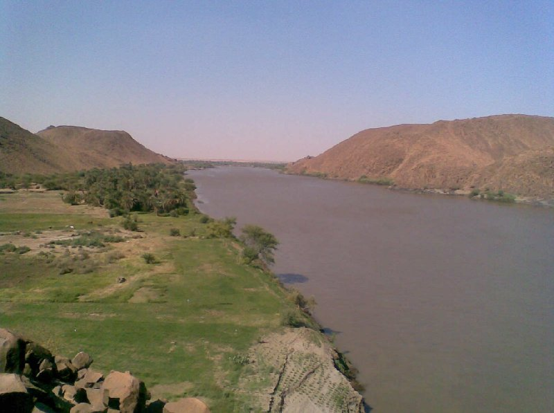 Pictures of the Nile River, Sudan, Sudan