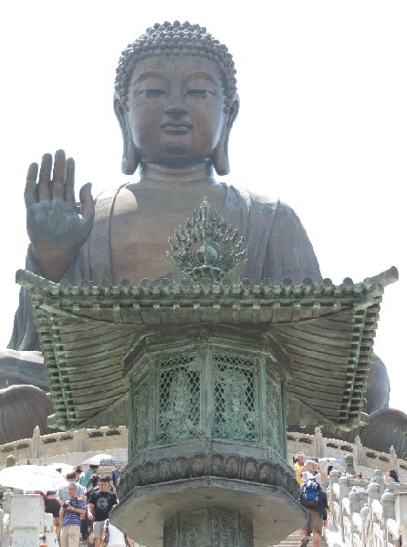 Photos of the Big Buddha, Hong Kong, Hong Kong