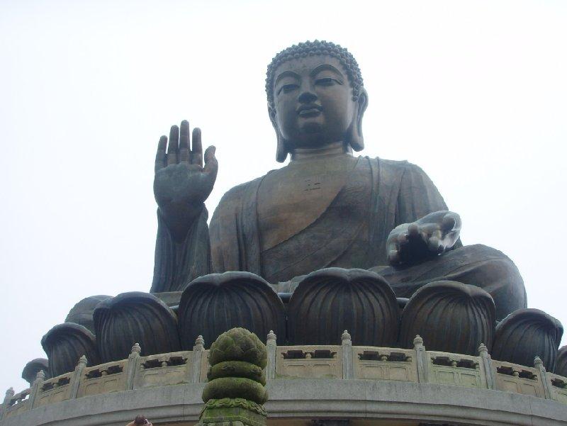 Tian Tan Buddha, Hong Kong, Hong Kong