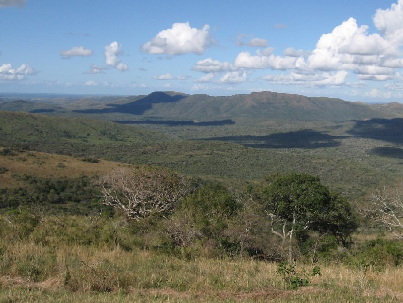 Photos of the Mkhaya Game Reserve, Swaziland, Swaziland
