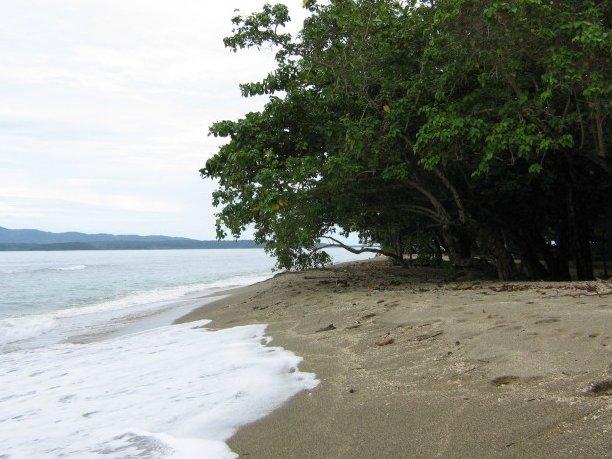 Wewak Beach, Papua New Guinea, Papua New Guinea